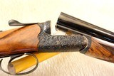 PAIR of RIZZINI Round Body Engraved 28ga & 410 MUST SEE PICS - 7 of 26