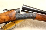 PAIR of RIZZINI Round Body Engraved 28ga & 410 MUST SEE PICS - 21 of 26