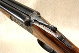 PAIR of RIZZINI Round Body Engraved 28ga & 410 MUST SEE PICS - 10 of 26