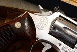 """Consecutive Serial; Pair SMITH & WESSON 66-1 .357 6"""" in Blue boxes - 6 of 7"""