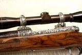 PACHMAYR GUN WORKS CUSTOM PRE 64 M-70 243 - 8 of 20