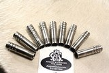 COMP N CHOKE ZOLI STAINLESS COMPETITION CHOKES FOR ZOLI - 1 of 4