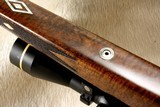 Gorgeous Stock for Remington Short Action- must see - 5 of 13