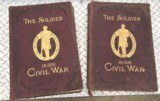 The Soldier In Our Civil War Volume 1 & 2 LARGE GORGEOUS ART WORK - 1 of 12