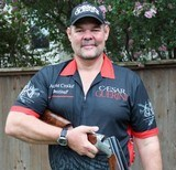 """CAESAR GUERINI 20ga 30"""" Ultimate Clays & Field- SEE WHY - 16 of 18"""