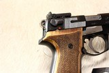 WALTHER P88 CHAMPION in 9mm - 5 of 11