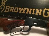 Winchester MOD 53 Deluxe by Browning