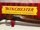 Unfired NIB Winchester MOD 101 28 GA Field Gun