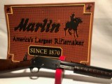 Marlin MOD 27 SPump Action 25-20