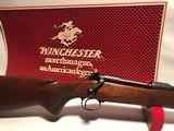Winchester Pre 64 MOD 70 FW in scarce 358 WIN