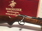 """Winchester MOD 47 """"Very Clean""""22 single shot"""