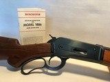 "Winchester MOD 188645-7026"" OCT BBL - full MAG"
