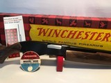 "Winchester MOD 1200 3"" Magnum ""New Unfired with Box"""