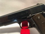 """Early Colt Government Model """"Nice"""" MFG approx 1952 - 6 of 12"""