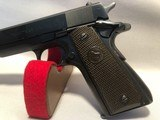 """Early Colt Government Model """"Nice"""" MFG approx 1952 - 7 of 12"""