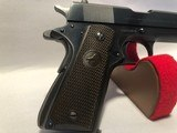 """Early Colt Government Model """"Nice"""" MFG approx 1952 - 3 of 12"""