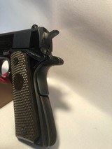 """Early Colt Government Model """"Nice"""" MFG approx 1952 - 8 of 12"""