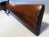 "Winchester MOD 94 30 WCF Carbine ""Pre War"" - 8 of 17"