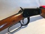 "Winchester MOD 94 30 WCF Carbine ""Pre War"" - 3 of 17"
