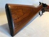 "Winchester MOD 94 30 WCF Carbine ""Pre War"" - 2 of 17"