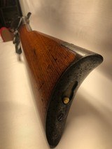 """Winchester MOD 1873""""Very Early Third Model"""" in 44-40 - 8 of 20"""