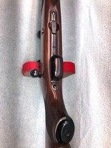 "Winchester MOD 52 BSporter""Nice"" - 13 of 18"
