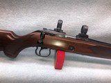 "Winchester MOD 52 BSporter""Nice"" - 1 of 18"