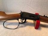 """Scarce Gun""Winchester 94 AESRCWrangler II38-55 WCF"