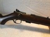 """Winchester MOD 57Target MFG 1933 """"Scarce Gun"""""""