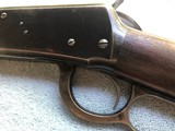 Winchester MOD 1894 38-55With Letter MFG 1902 - 3 of 20