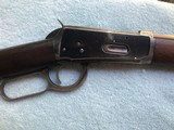 Winchester MOD 1894 38-55With Letter MFG 1902 - 1 of 20