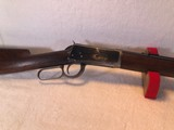 Winchester MOD 1894 38-55With Letter MFG 1902 - 18 of 20