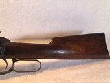 Winchester MOD 1894 38-55With Letter MFG 1902 - 8 of 20