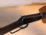 Winchester MOD 1894 38-55With Letter MFG 1902 - 5 of 20