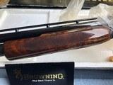 "Browing MOD 12 Grade 5 28 GA ""New in Box""Beautiful Gun - 4 of 10"