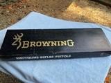 "Browing MOD 12 Grade 5 28 GA ""New in Box""Beautiful Gun - 9 of 10"