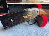 "Browing MOD 12 Grade 5 28 GA ""New in Box""Beautiful Gun - 1 of 10"
