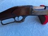 "Savage MOD 1899 A Solid Frame ""Carbine"" 38-55"