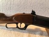Savage MOD 99 Brush Gun 375 WIN