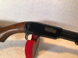 """WINCHESTER MOD 61TAKE DOWN """"GROOVED RECEIVER"""""""