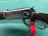 """""""Very Rare""""Winchester Deluxe MOD 94 Saddle Ring Carbine - 1 of 20"""