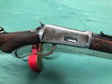 """""""Very Rare""""Winchester Deluxe MOD 94 Saddle Ring Carbine - 6 of 20"""