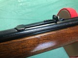 """WINCHESTER MOD 4322 HORNET """"FACTORY TAPPED"""" - 10 of 19"""