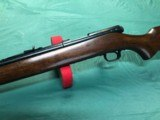 """WINCHESTER MOD 4322 HORNET """"FACTORY TAPPED"""" - 6 of 19"""