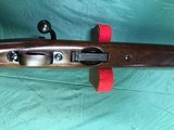 """WINCHESTER MOD 4322 HORNET """"FACTORY TAPPED"""" - 12 of 19"""