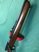 """WINCHESTER MOD 4322 HORNET """"FACTORY TAPPED"""" - 3 of 19"""
