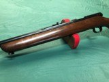 """WINCHESTER MOD 4322 HORNET """"FACTORY TAPPED"""" - 9 of 19"""