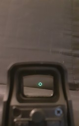 Eotech XPS2-0GRN Green Reticle Like New - 1 of 4