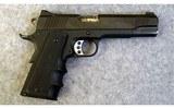Kimber ~ Custom TLE II ~ .45 ACP