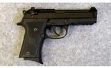 Beretta ~ 92X ~ 9 mm Luger